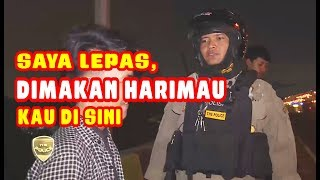 Raimas Backbone Bagai Makan Buah Simalakama | THE POLICE (25/02/20) Part 3