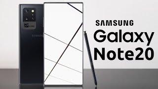 Samsung Galaxy Note 20: обзор, характеристики, цена Galaxy Note 20