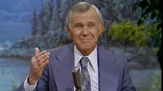 JOHNNY CARSON INTERVIEW  DINAH SHORE Nov 10 1977 3