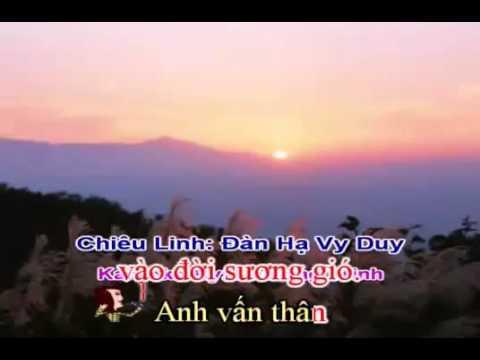 karaoke tanco Lo Chuyen Do Tinh -ca voi 545.mp4