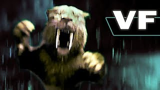 ALPHA Bande Annonce VF (Action - 2018)