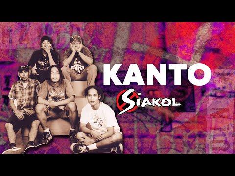 Siakol - Kanto (Lyrics Video)