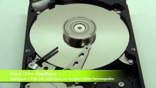 Corso Recupero Dati Come Eseguire una Diagnosi Corretta di un hard disk danneggiato