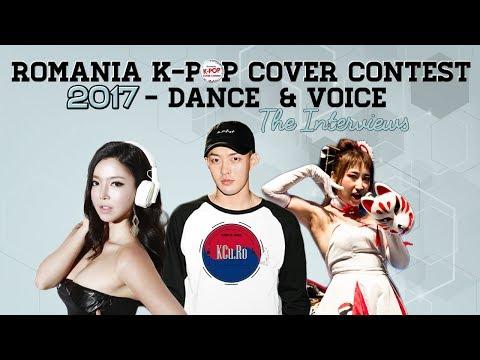 Romania K-POP Cover Contest 2017 -...