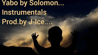 Yabo by Solomon (instrumentals) prod.by J-Ice