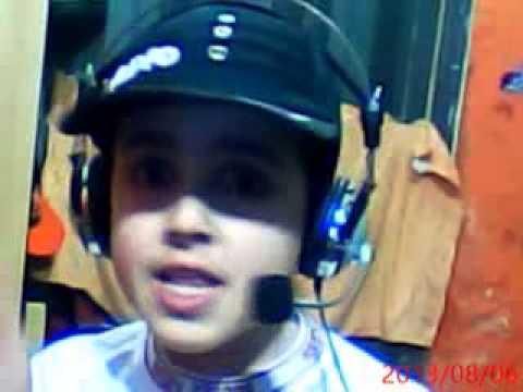 Garoto de 11 anos detona com Marcelo Rezende por causa do jogo ...