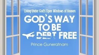 God's Way to be Debt Free