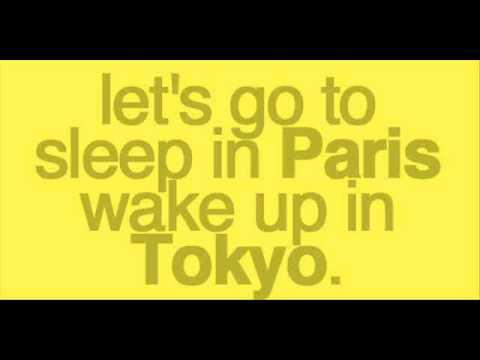 Lupe Fiasco - Paris, Tokyo (Instrumental)