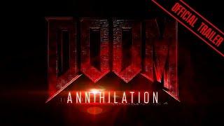 DOOM ANNIHILATION - Official Movie Teaser Trailer (2019) - Amy Manson, Louis Mandylor - Horror