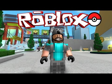 ANTHIAN CITY!!!! | Pokémon Brick Bronze [#23] | ROBLOX