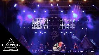 Daddy Yankee Trotamundos episodio 4 King Daddy Euro tour