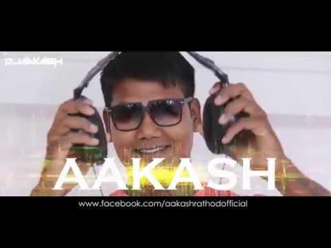Bhole O Bhole-Remix | Yaarana | Dj Aakash (Bardoli) | VDj Nitin Visuals