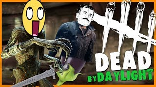 ВЕДЬМА, МАЙКЛ МАЕРС, ЛОРИ СТРОУД ► Dead by Daylight