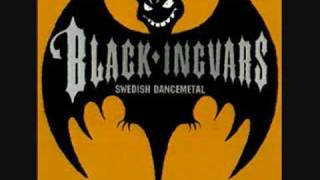 Black Ingvars - Gimme Gimme Gimme (ABBA Cover)