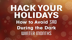 Hack Your Holidays: How To Avoid SAD During the Dark Winter Months