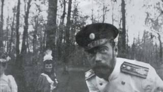 The  Romanovs. Nicholas Alexandrovich