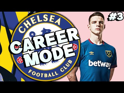 Download DECLAN RICE TO CHELSEA!!? £30,000,000 PRICE TAG!! - FIFA 21 Chelsea Career Mode EP3