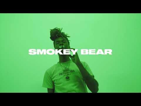 Smokey Bear -