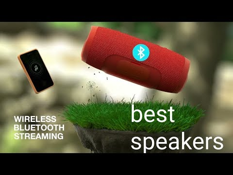 Top 3 amazing super speakers you can buy from online store [2018]