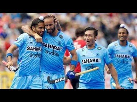 Sports Roundup: India men hockey side beat Austria, Barcelona unveil Paulinho
