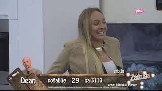 Zadruga 2   Vladimir Tomović Odgovara Na Pitanje Novinara Rasprava Lune I Stanije   15.09.2018.