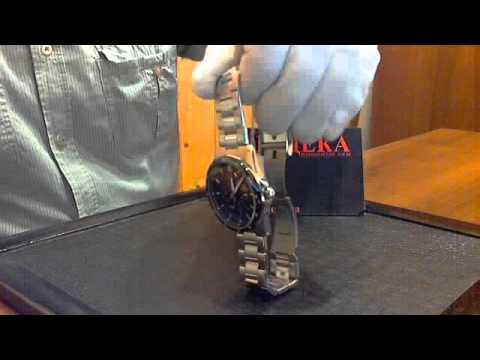 Часы CASIO EF - 341D-1AVDF by www.deka.ua