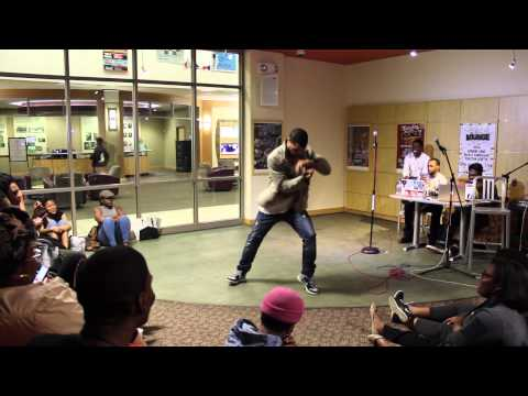 "DanceSpire | Depaul University | ""Sunday Candy"" Live Performance"