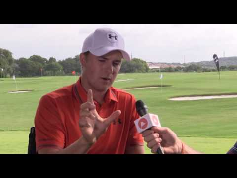 Putting Drill from Jordan Spieth