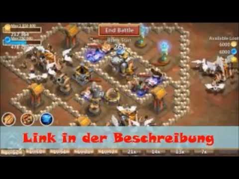 Castle Clash 1.2.59 Mod Apk