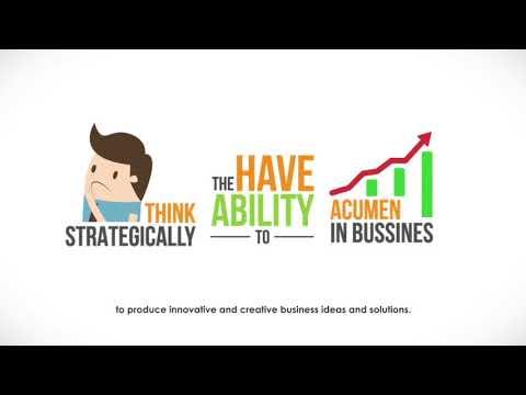 Simantiz - Strategic Business Simulation