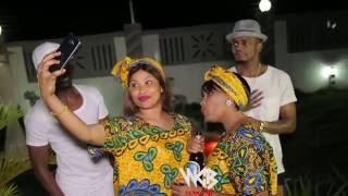 Diamond Platnumz - Sherehe ya Uzinduzi Wa label ya WCB WASAFI ( part 2)