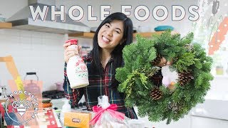 20 AFFORDABLE Whole Foods Buys - HOLIDAY HAUL