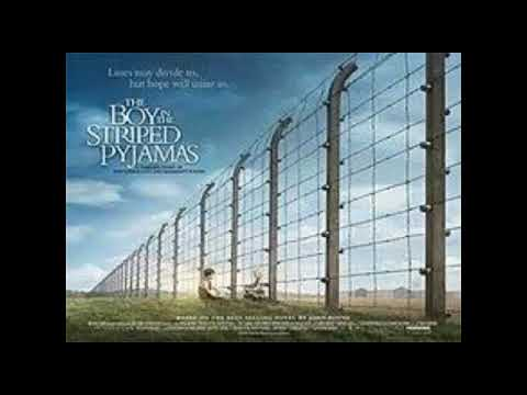 The Boy in the Striped Pajama audiobook by John Boyne
