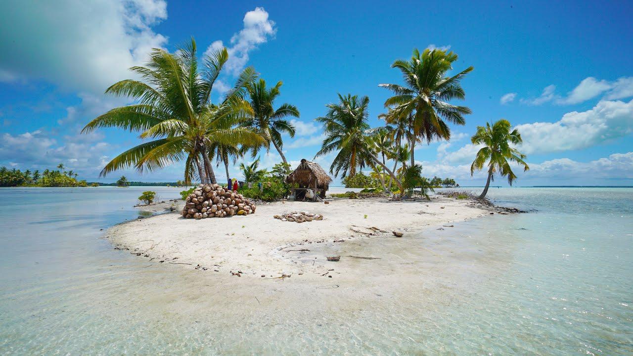 Download Exploring the Outer Islands of Tabuaeran - 4K VLOG 137
