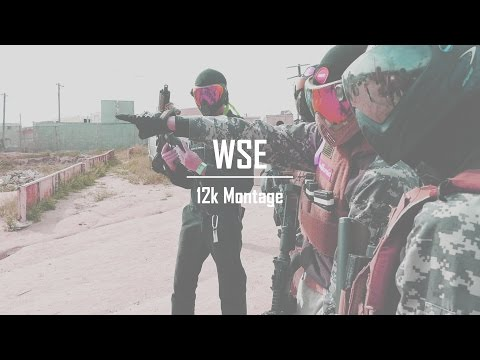 WSE | 12K Special | Airsoft Montage