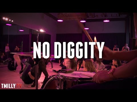 Black Street - No Diggity - Choreography by Marissa Heart  TMillyTV