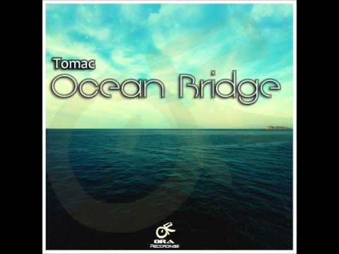 ORAR113 - Tomac - Ocean Bridge (Incl Jeremy Sky & Malek and Gabriel Batz Remixes)