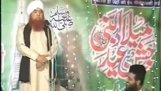 Abul Haqqani Misbahi Program Manawar 2012