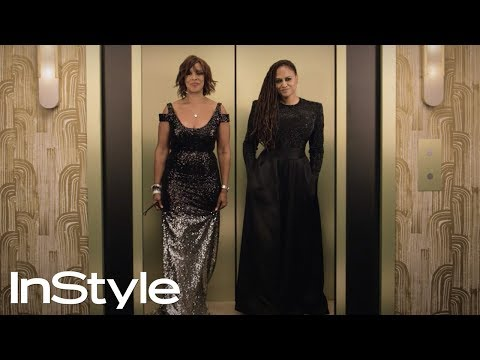 Gayle King & Ava DuVernay 2018 | InStyle