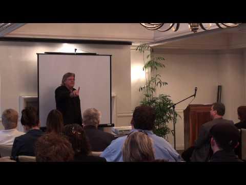 David Stanley CEOSpace Los Angeles Video