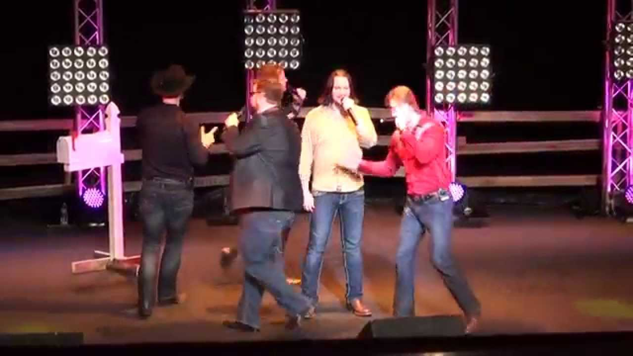 Home Free's Full Crazy Life Tour Performance 11/09/2014 ...