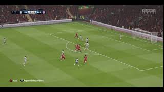 Liverpool a contra golpe