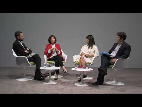 Conversations | Public/Private | Museums and Austerity