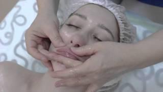 видео Буккальный массаж лица