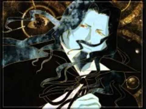 Gankutsuou  The Count Of Monte Cristo We Were Lovers full with lyrics
