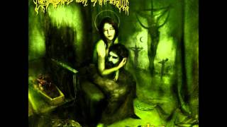 Cradle Of Filth- Temptation