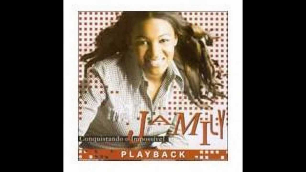 cd de jamily conquistando o impossivel playback