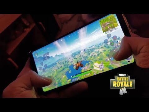 Fortnite On Android Liquid Sky - Play Fortnite On Android Without Human Verification 2018
