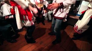 Танец народов Эрзя