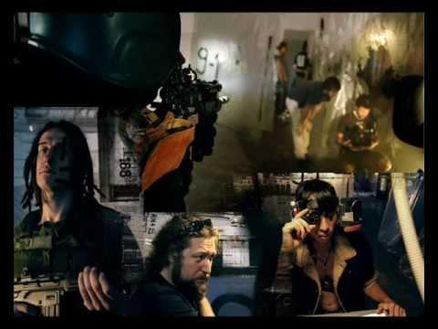 ROACH - Intervista di Actarus a Sergio Luca Loreni della Deus Ex Machina Studio (Parte 2)